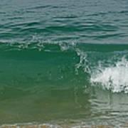 Ocean Wave 2 Art Print