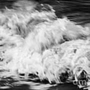 Ocean Wave I Art Print