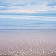 Ocean's Retreat Art Print