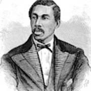 Octavius Catto (1839-1871) Art Print