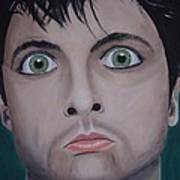 Ode To Billie Joe Art Print