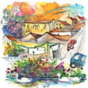 Odemira 01 Art Print