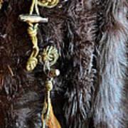 Of Fur And Rope Art Print