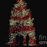Oh Christmas Tree Oh Christmas Tree Art Print