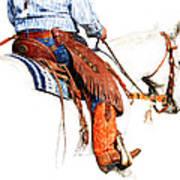 Olathes Art Print