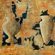 Old Greece Art Print