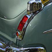 Oldsmobile 88 Art Print