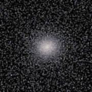 Omega Centauri Ngc 5139 Art Print