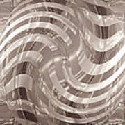 Omnetra Moveonart Renewspirit Art Print