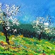 Orchard 564150 Art Print