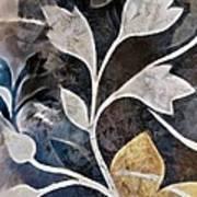 Organic Composing Art Print