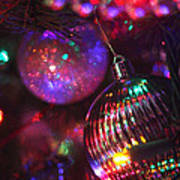 Ornaments-2159 Art Print