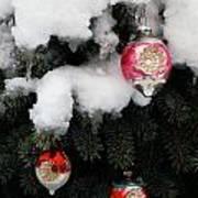 Ornaments Art Print