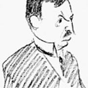Oskar Pfister (1873-1956) Art Print