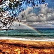 Over The Rainbow Art Print