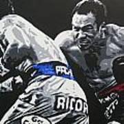 Pacman Marquez 2 Art Print