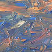 Paint Number 58c Art Print