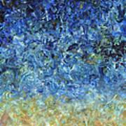 Paint Number 59 Art Print