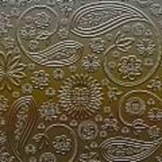 Misc. - Paisley Art Print