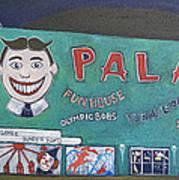 Palace 2013 Art Print