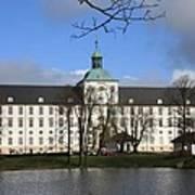 Palace Gottorf - Schleswig Art Print