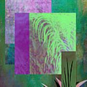 Palmier Art Print