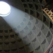 Pantheon Light Art Print