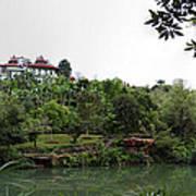 Panviman Chiang Mai Spa And Resort - Chiang Mai Thailand - 011351 Art Print