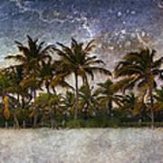 Paradise Found Art Print