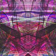 Parallel Universe 20130615 Art Print