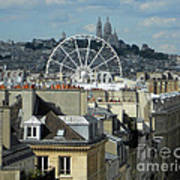 Parisscope Art Print
