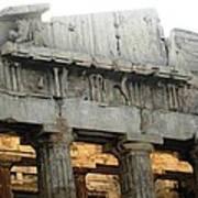 Parthenon 5 Art Print