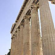 Parthenon Art Print