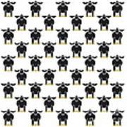 Paschal Lamb Art Print