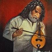 Passion Art Print by Kostas Koutsoukanidis