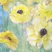 Pastel Perfection Art Print