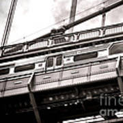 Patco Art Print by Olivier Le Queinec