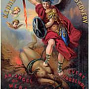 Patent Medicine Poster Art Print