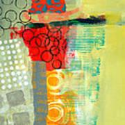 Pattern Study #3 Art Print