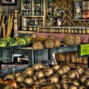 Pavlock Farms Art Print