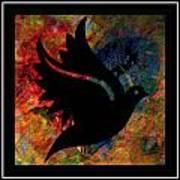 Peace Series Xi Art Print