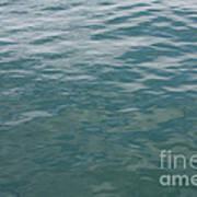 Peaceful Water Art Print