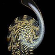 Pelican Perhaps Art Print
