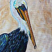 Pelican Pointe Art Print