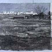 Pennsylvania German Heritage Center Art Print