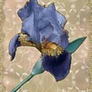Penny Postcard Florentine Art Print