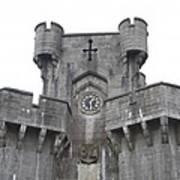 Penrhyn Castle 2 Art Print