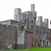 Penrhyn Castle 5 Art Print