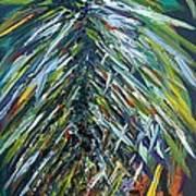 Perfect Pineapple Art Print by Eloise Schneider