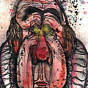 Phaeton II Art Print by M o R x N